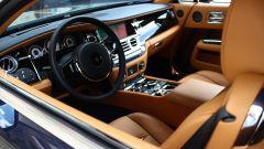 Rolls-Royce Wraith - Immagine: 37