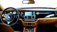 Rolls-Royce Wraith - Immagine: 38