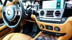 Rolls-Royce Wraith - Immagine: 39