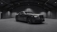 Rolls-Royce lancia Wraith Eagle VIII a Villa d'Este - Immagine: 1