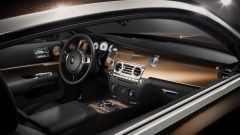 Rolls Royce Wraith Inspired by Music - Immagine: 1