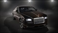 Rolls Royce Wraith Inspired by Music - Immagine: 2