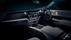 Rolls Royce Wraith Kryptos, quali misteri nascondono gli interni?