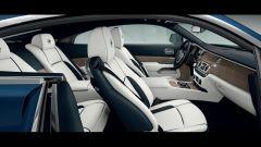 Rolls-Royce Wraith Porto Cervo - Immagine: 4