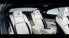 Rolls-Royce Wraith Porto Cervo - Immagine: 5