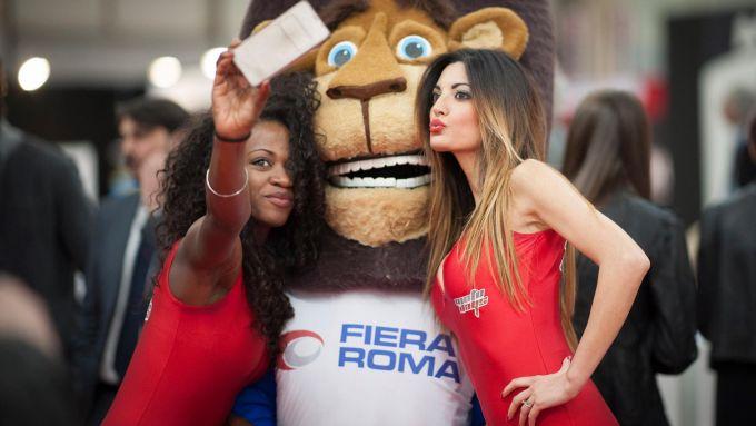Roma Motodays: si guarda all'edizione 2022