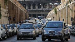 "Roma, Sindaca Virginia Raggi: ""Stop auto Diesel dal 2024"""