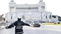 Roma, stop al diesel dal 2024?