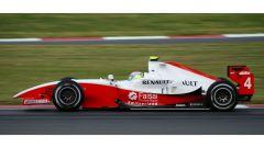 Romain Grosjean - ART Grand Prix (2008)