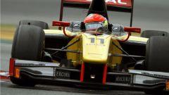 Romain Grosjean - DAMS GP2 (2011)