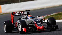 Romain Grosjean - HAAS VF-16 (2016)