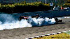 Romain Grosjean - Lotus E23 (2015)