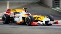 Romain Grosjean - Renault R29 (2009)