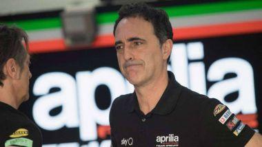Romano Albesiano (Aprilia)