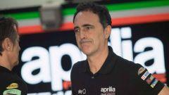 Albesiano tiene Iannone e vorrebbe Rossi in Aprilia