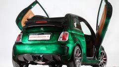 Romeo Ferraris Romeo S - Immagine: 3