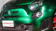 Romeo Ferraris Romeo S - Immagine: 14