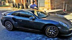 Ronaldo 911 Porsche
