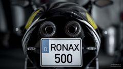 Ronax 500 - Immagine: 1