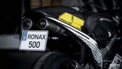 Ronax 500 - Immagine: 5
