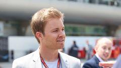 Rosberg: paddock F1 vietato per due GP. Ma il campione smentisce