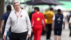 F1, Ross Brawn smentisce l'idea della super-domenica