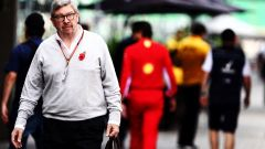 Brawn non chiude a un bis di Imola in F1 nel 2021