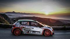 Rally Italia Sardegna: Rossetti e Citroen pronti per la sfida
