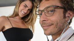 Rossi diventerà papà! Valentino e Francesca in dolce attesa