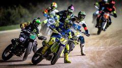 Rossi e Morbidelli si impongono nella 100km dei Campioni - Immagine: 2