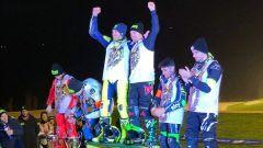 Rossi e Morbidelli si impongono nella 100km dei Campioni - Immagine: 3