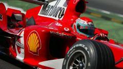 Rossi Ferrari 2006