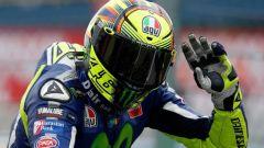 Rossi vince ad Assen: