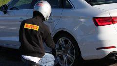 Come fare per una corretta rotazione degli pneumatici - Immagine: 3