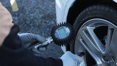 Come fare per una corretta rotazione degli pneumatici - Immagine: 11