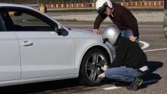 Come fare per una corretta rotazione degli pneumatici - Immagine: 10
