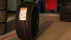Come fare per una corretta rotazione degli pneumatici - Immagine: 9