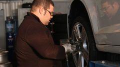 Come fare per una corretta rotazione degli pneumatici - Immagine: 7