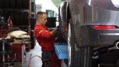 Come fare per una corretta rotazione degli pneumatici - Immagine: 5