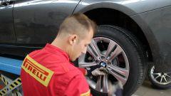 Come fare per una corretta rotazione degli pneumatici - Immagine: 12