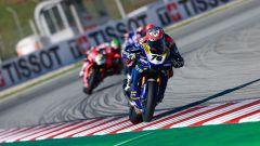 Round Superbike Barcellona: Loris Baz (Yamaha)