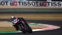 Round Francia: risultati e cronaca di FP1 e FP2 Superbike a Magny Cours