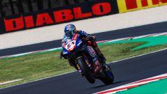 Round Superbike Misano 2021: Toprak Razgatlioglu (Yamaha)