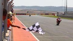 Round Navarra: il ducatista Redding fiacca Rea e vince gara-1