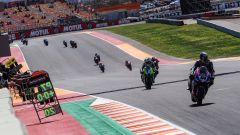 Round Argentina: risultati e cronaca di Superpole e Gara-1 Superbike a San Juan