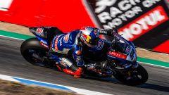 Round Jerez: risultati e cronaca Superpole e Gara-1 Superbike