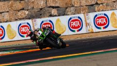 Round Superbike Teruel, Motorland Aragon, Alcaniz: Jonathan Rea (Kawasaki)