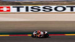 Round Superbike Teruel, Motorland Aragon, Alcaniz: Michael Ruben Rinaldi (Ducati)