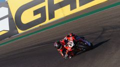 Round Teruel 2020, Alcaniz: Scott Redding (Ducati)