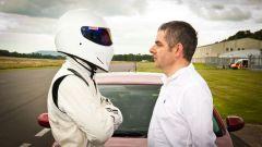 Rowan Atkinson, più veloce di Mr Bean